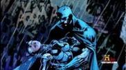 Батман отвътре. Психологията на черният рицар