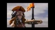 Лего - Карибски пирати трейлър (играта)