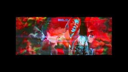 Wiz khalifa ft Terrace Martin - Do it again (premiere)