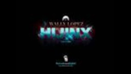 Wally Lopez - Hijinx (siwell And Simone Vitullo Remix)