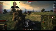 World of Tanks Replay Сезон 2 Епизод 2 - E5/10, но можеше 11