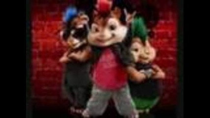 Alvin The Chipmunks - Inside The Fire By Disturbed
