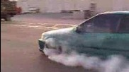 Ето Това е Машина Honda civic turbo