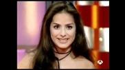 Danna Garcia пее Fiera inquieta