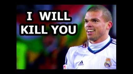 Pepe the Killer
