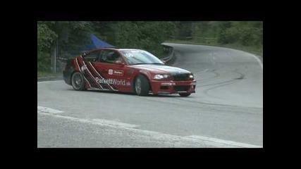 Bmw m3 e46 Drift