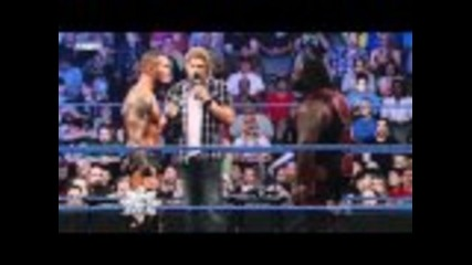 Wwe Friday Night Smackdown 9/16/11 Part 6/6 720p