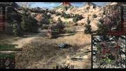 World of Tanks Review Pre-сезон 3
