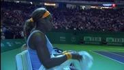Wta 2013 Istanbul Final Серена Уилямс-на Ли Ч.3