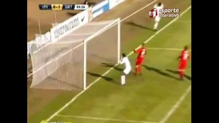 Пропуска на века ! Luiz Adriano