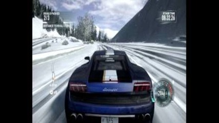 Nfs The Run 2012 Gameplay [maxed Out]