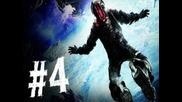 Dead Space 3 Gameplay Walkthrough Part 4 - Ellie Langford - Chapter 3 (ds3)