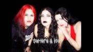 Кралиците на екстремните метъл гласове