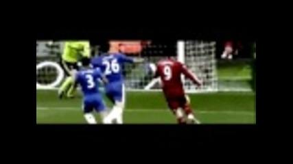 Liverpool 2:0 Chelsea 7.11.10 Torres 2 goals