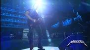 Fade to Black - Metallica - Hd