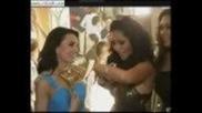 Angelique Boyer - entervista para telenovela Teresa en Premios tv y novelas 2011