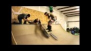 Nub Tv - Skateboard Side Flip (first Ever)
