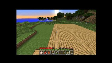 Minecraft Survival #1