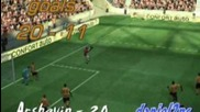 Pes 2010 Top 50 goals - Part 4 || Top Player