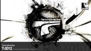 Tommyknocker - T-2012 (traxtorm Records - Trax 0101)