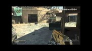 Call of Duty: Modern Warfare 3 - Bobbya1984 Plays Tdm On Dome [commentary]