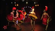 French Cancan final