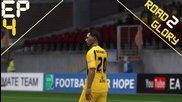 Fifa 14 - Road 2 Glory #4