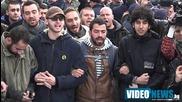 ексклузивни кадри: Окървавиха 12 ноември, хронологията на събитията в един час