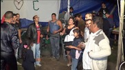 Сватбено тържество Ганчо и Сузана 04 10 2014г Барвало Тv
