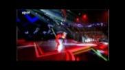 Dutch X Factor 2011-tim Suyderhoud- Bad Romance