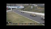 Super Formula 2014 Rd.1 part2