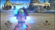 Naruto Shippuden: Ultimate Ninja Storm Generations: I Survived a Deidara Spammer