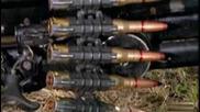 Отечествени картечници (част2)