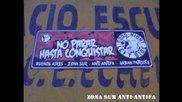 Zona Sur Anti-antifa - Buenos Aires