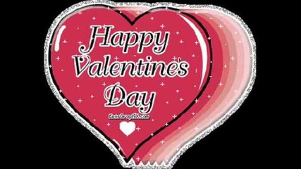 Happy Valentine's Day {to Everyone