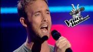 Гласът на Холандия/the voice of Holland -charly Luske