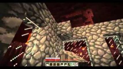 Minecraft | Nether Survival | #1