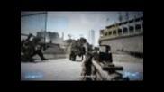 Battlefield 3 - Operation Swordbreaker 1/2 [720p]