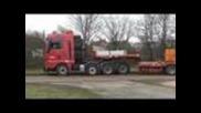 Man Trucknology Roadshow
