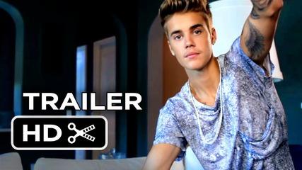 Justin Bieber's Believe Official Trailer #2 (2013) - Justin Bieber Documentary Hd