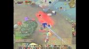 World of Warcraft Battlegrounds #6
