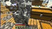 Minecraft with me sezon 3 ep 48-кошче