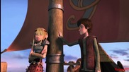 Hiccup is an Everyday Superhero