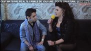 Interviu - Ionut Cercel ( Million Dolars )