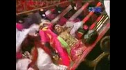 Kinshuk Parul- Ragini Ranvir Tv Performances