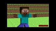 [minecraft] Lmfao - Everyday I'm Shoveling [3d Animated][reuploaded]