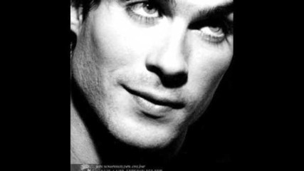 Ian Somerhalder Tonight I m Lovin You