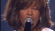 Whitney Houston I Didn't Know My Own Strength Live Ama 2009 Hd