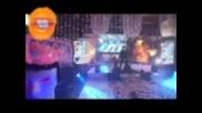 Андреа - Късай Етикета * Караоке * (оригинален сингбек) 720p H D
