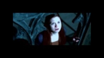 """harry Potter and the Deathly Hallows - Part 2"" Trailer 2"